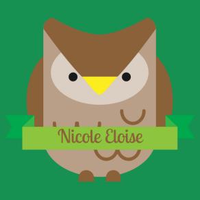 Nicole_Eloise_logo_green